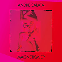 Magnetism EP cover art