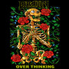 Over Thinking Cover Art