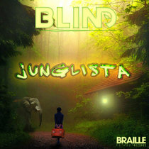 Junglista cover art