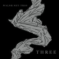 Three cover art