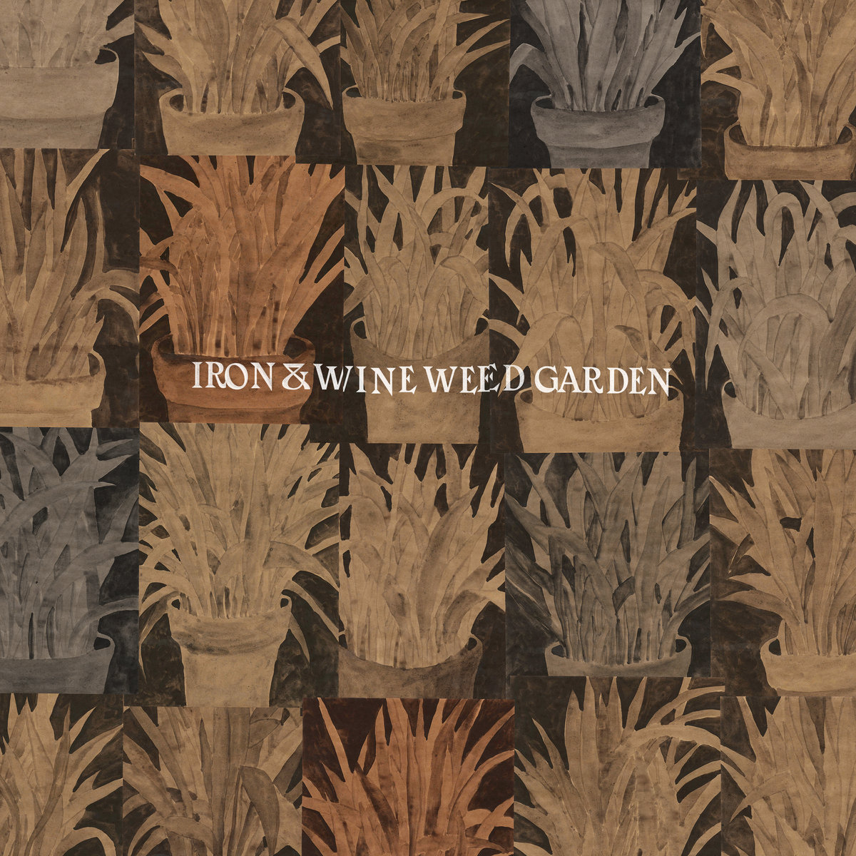 Image result for Iron & Wine - Weed Garden (Sub Pop) *Loser Edition!* $15.99