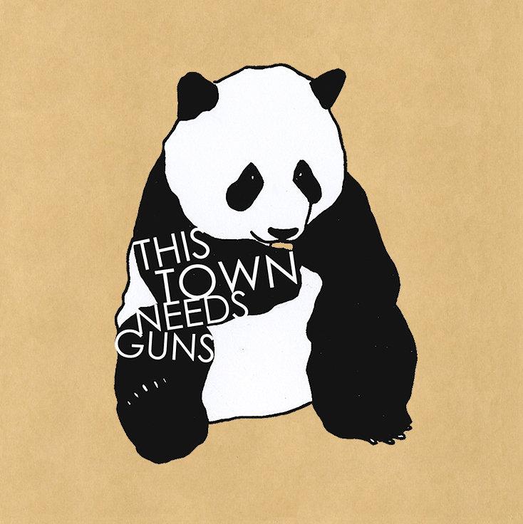 Panda - Acoustic | TTNG