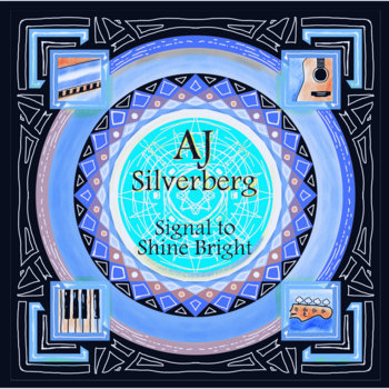 Signal To Shine Bright by AJ Silverberg