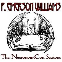 The NecronomiCon Sessions cover art