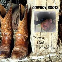 Cowboy Boots cover art