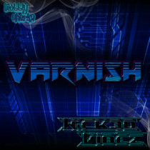 Varnish EP cover art