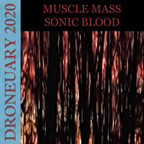 Sonic Blood cover art