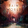Rain World - Selections from the OST Cover Art
