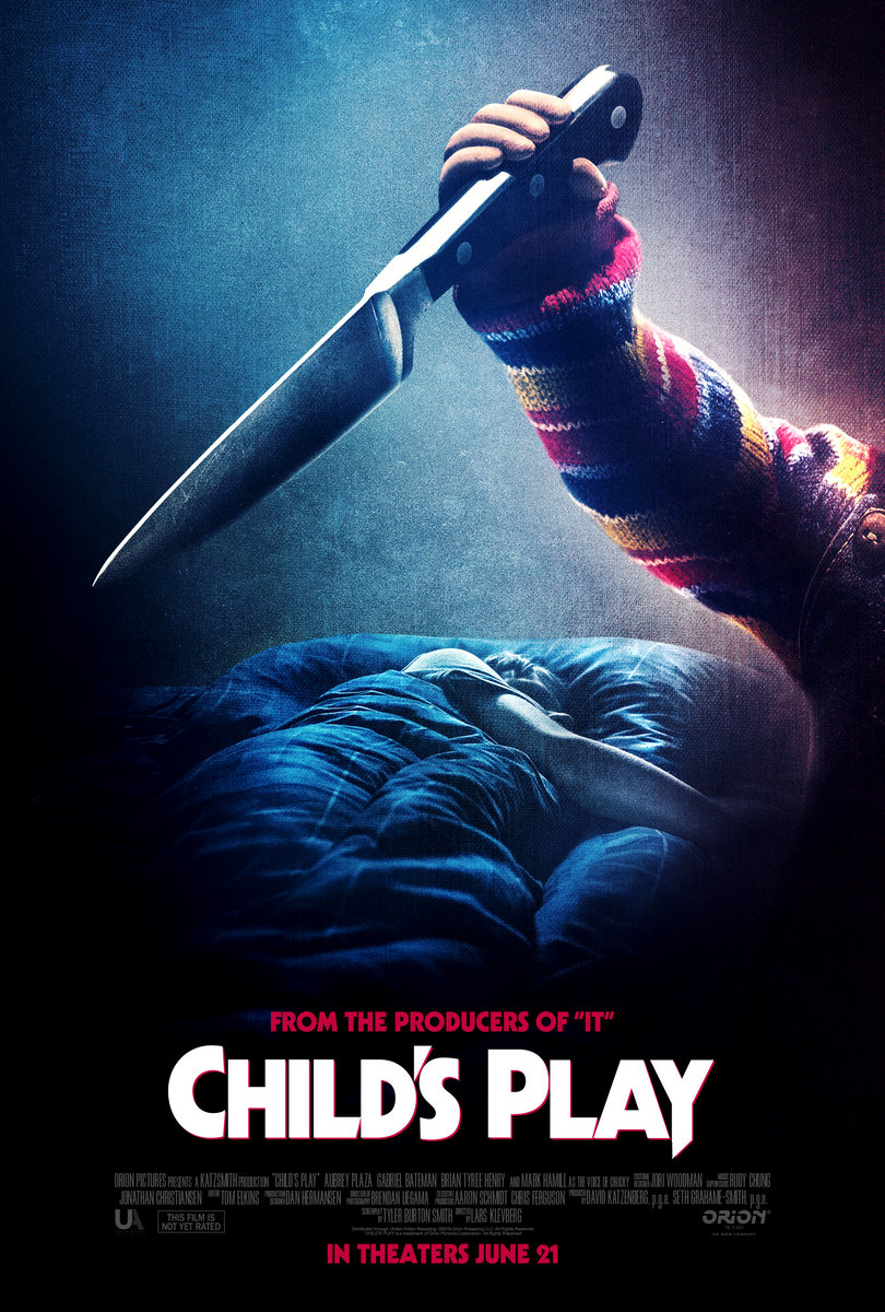 123Movies !! child's play (2019) HD Full Watch online free