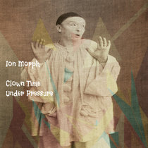 Clown Time/Under Pressure cover art