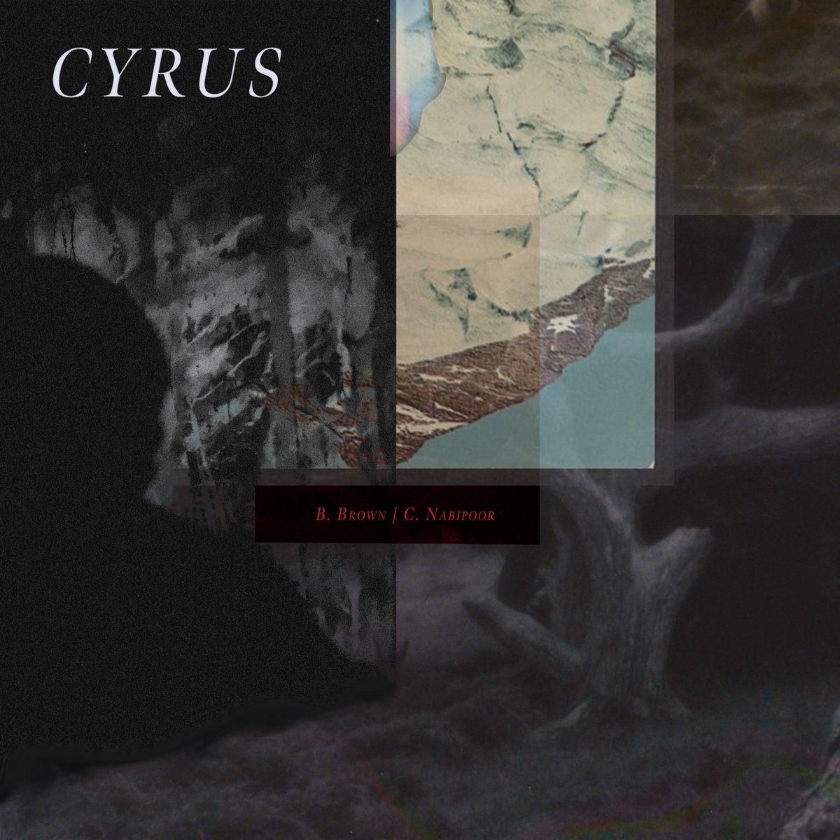 CYRUS by Barra Brown