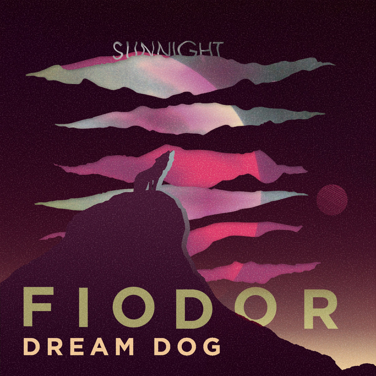Sunnight | Fiodor Dream Dog