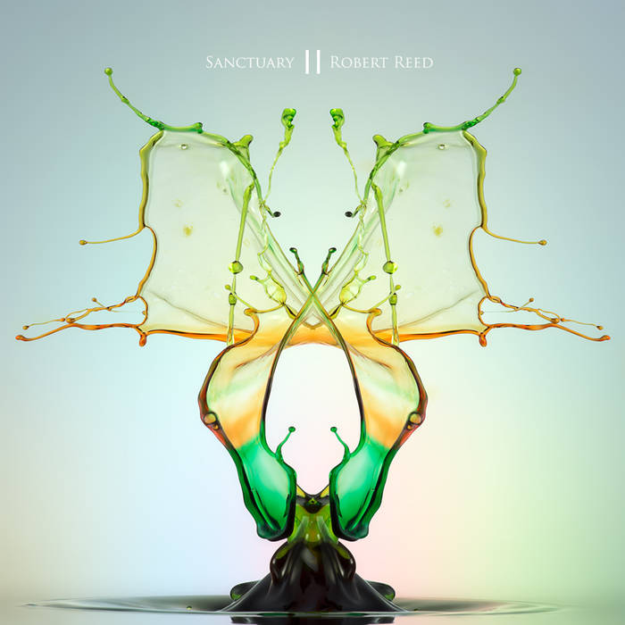 Sanctuary II / Robert Reed