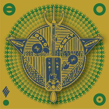Amazigh EP main photo