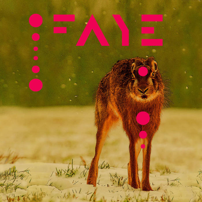 Self-Titled cover art