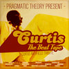 Pragmatic Theory Present : Curtis The Beat Tape Cover Art