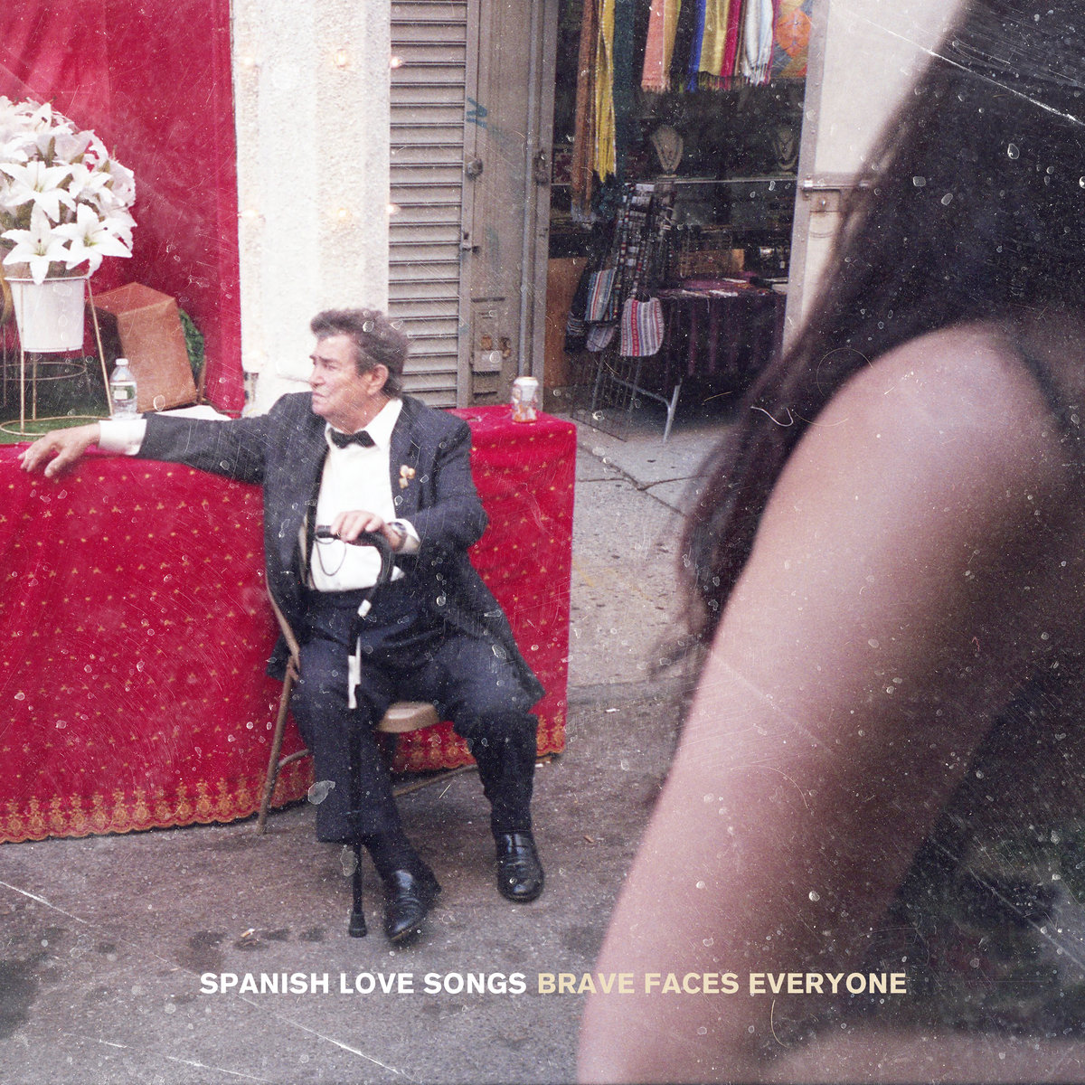 Brave Faces Everyone | Spanish Love Songs