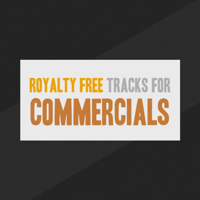 Good Commercial Tracks - All Royalty Free   Chris Collins