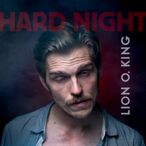 Hard Night cover art