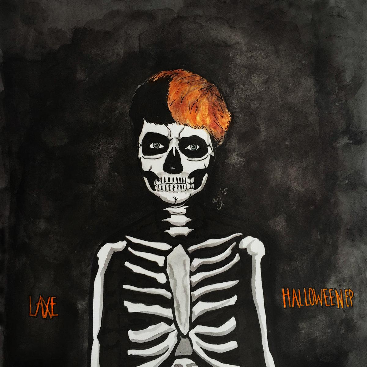 forever halloween (the maine) | killal!