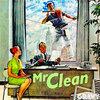 Mr. Clean EP