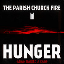 Hunger cover art