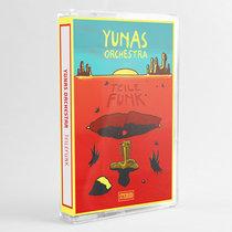 Yunas Orchestra - Teilefunk cover art