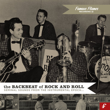 The Backbeat Of Rock And Roll main photo