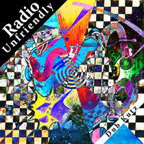 Radio Unfriendly EP cover art