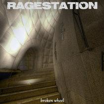 broken wheel - single cover art