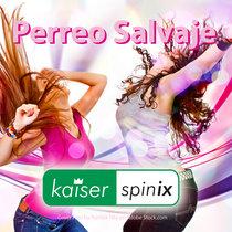 Perreo Salvaje cover art