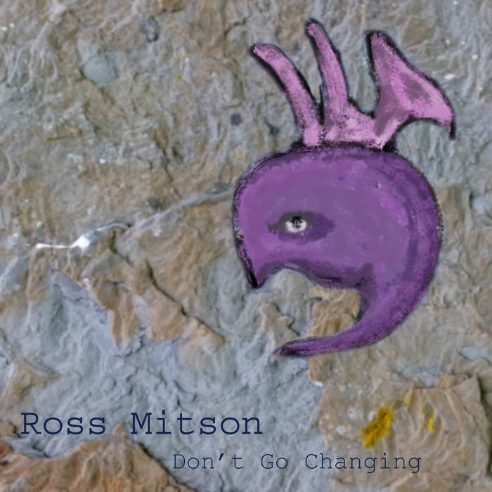 Don't Go Changing – Ross Mitson