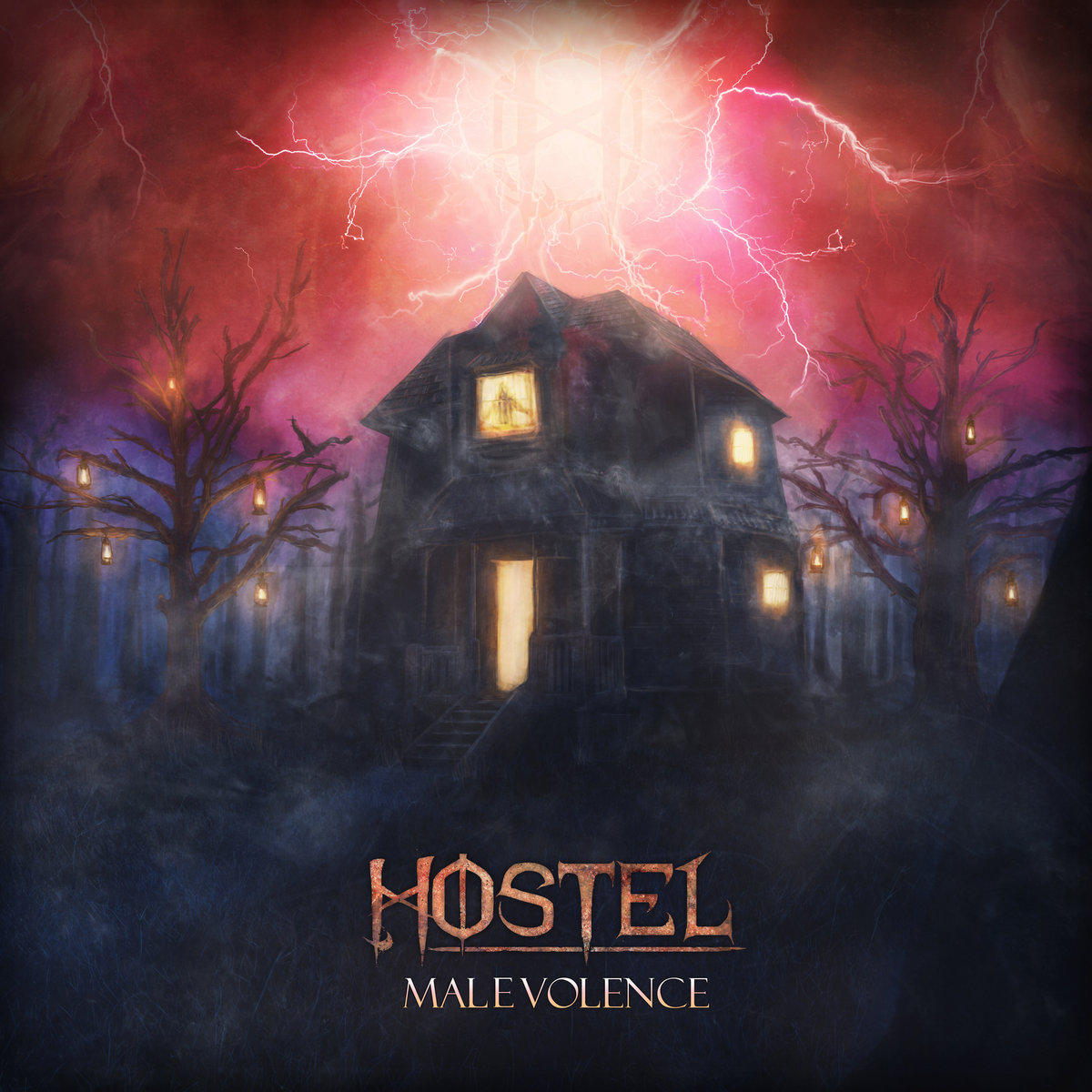 Hostel - Malevolence (2018)