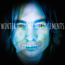 Winter Holiday Arrangements cover art