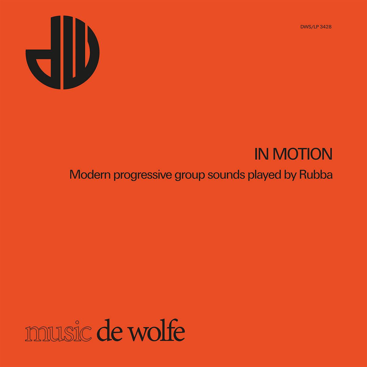 Rubba - IN MOTION | Farfalla Records