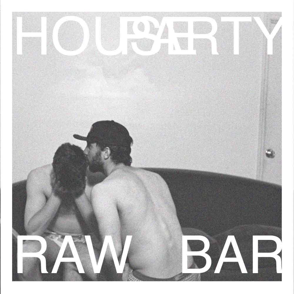 bro job house party
