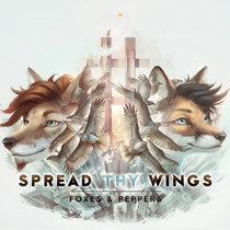 Spread Thy Wings cover art