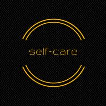 25: self-care cover art