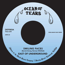 Smiling Faces cover art