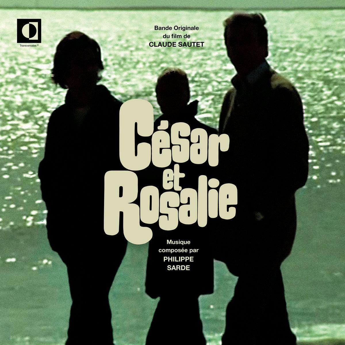 César Et Rosalie (Bande Originale Du Fim)