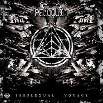 PELOQUIN - PERPLEXUAL VOYAGE cover art