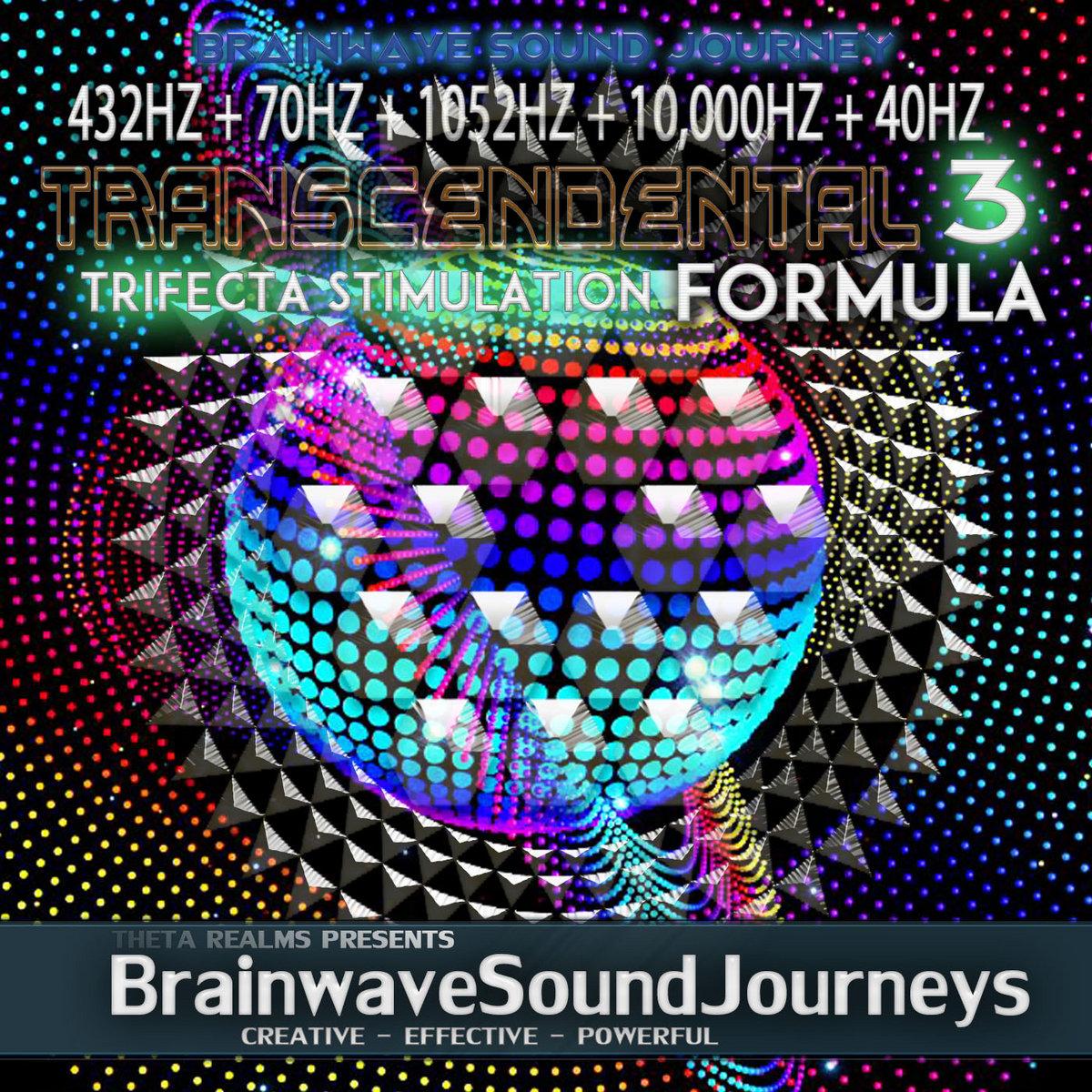 TRANSCENDENTAL MEDITATION MUSIC III - 10,000 Hz Gamma + Theta +