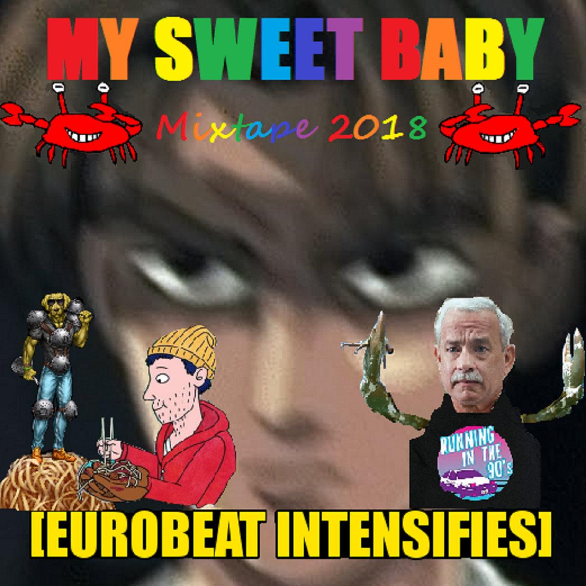 Marko Polo - Baby Queen Seventeen (Nightcore Remix) | My