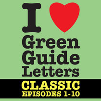 iLGGL episodes 1-10 plus bonus Q&A episode cover art