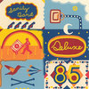 Deluxe 85 Cover Art