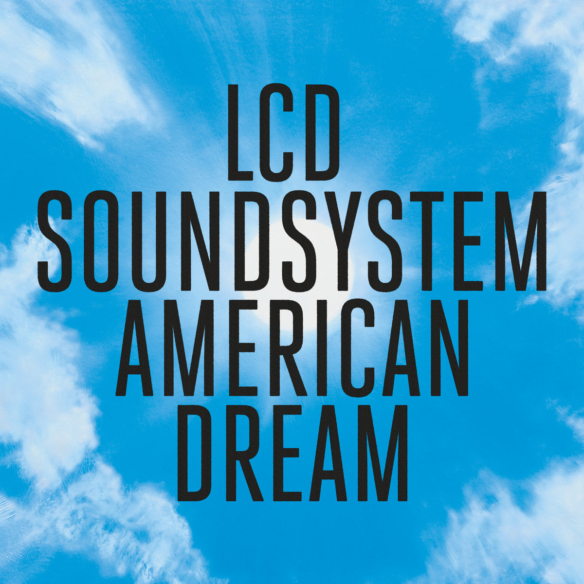 ALBUM DISCUSSION] LCD Soundsytem - American Dream : indieheads