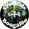 Creekside Boogaloo Cover Art