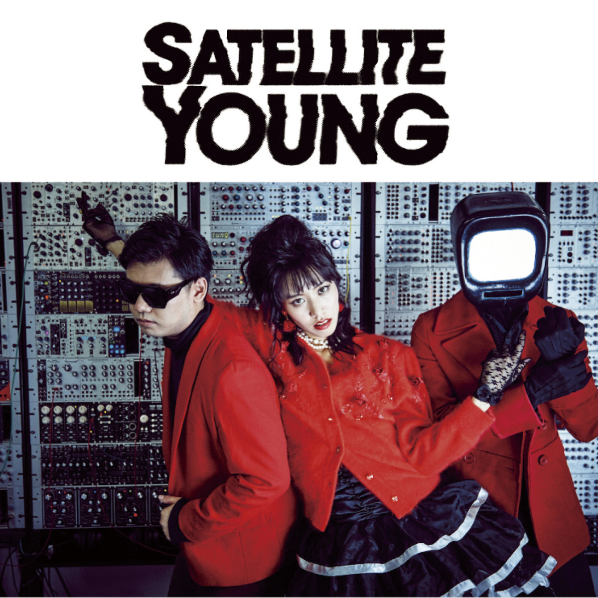 Satellite Young | Satellite Young