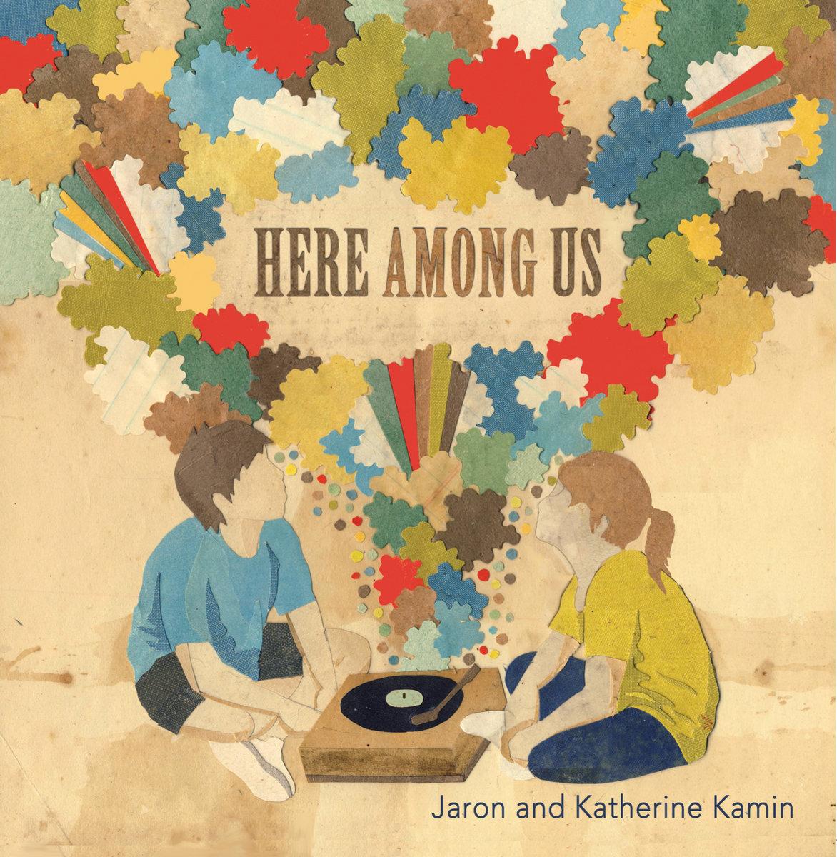 What Wondrous Love Is This Jaron Katherine Kamin