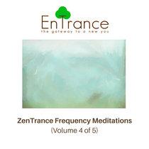 ZenTrance Compilation V.4 cover art